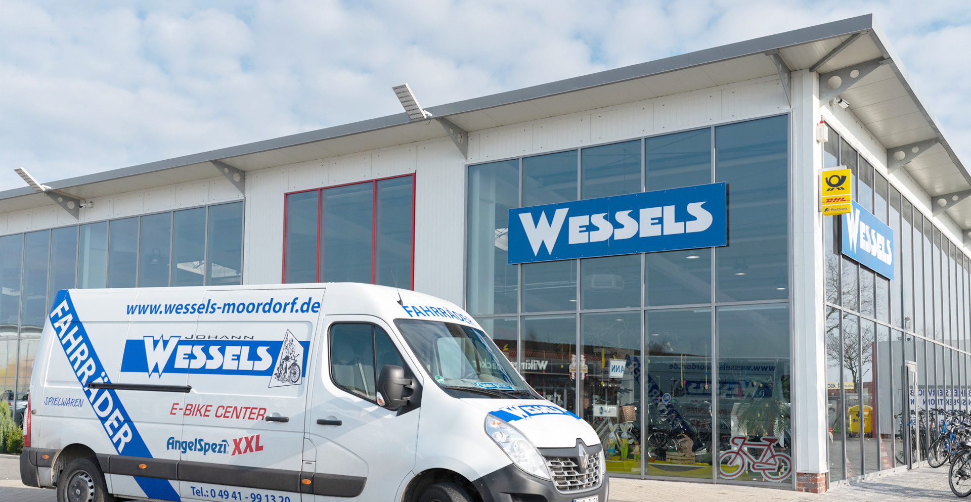 Wessels in Moordorf